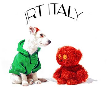 JRTItaly, Jack Russell Terrier Italy, pelo ruvido, pelo liscio, carattere, standard, allevamenti