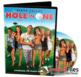 American Pie 8 Plays golf: Hole In One (2010) DVDRip