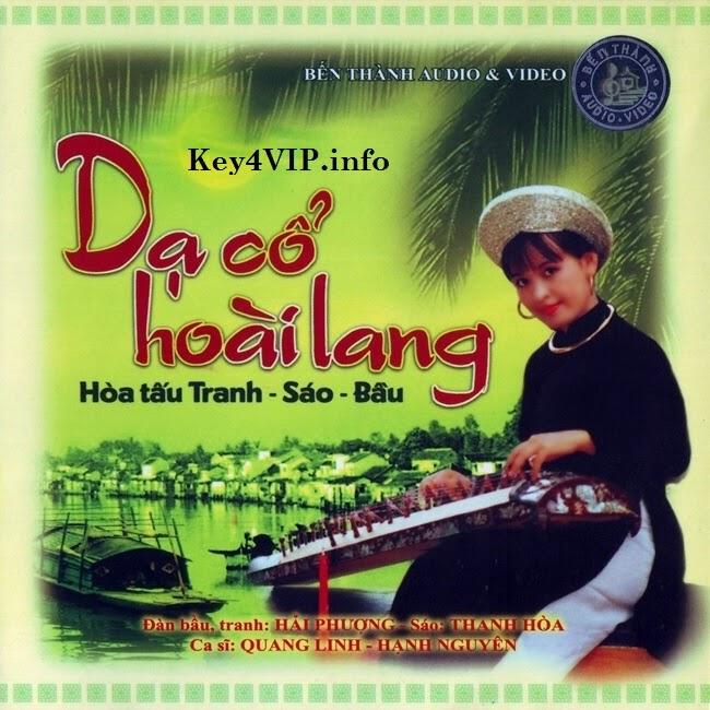 Hòa tấu tranh sáo bầu - Dạ cổ hoài lang (2000) [FLAC] {Ben Thanh AV}