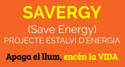 Projecte Savergy: