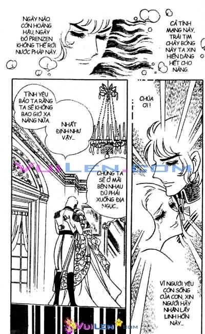 Hoa Hồng Véc-Xây Chapter 5 - Trang 83