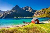 Norvège - 2016