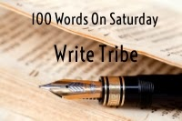 http://writetribe.com/100-words-saturday-6-2/