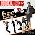 Eddie Kendricks vs. Franz Ferdinand - Take Me Truckin (Rudec Mashup)