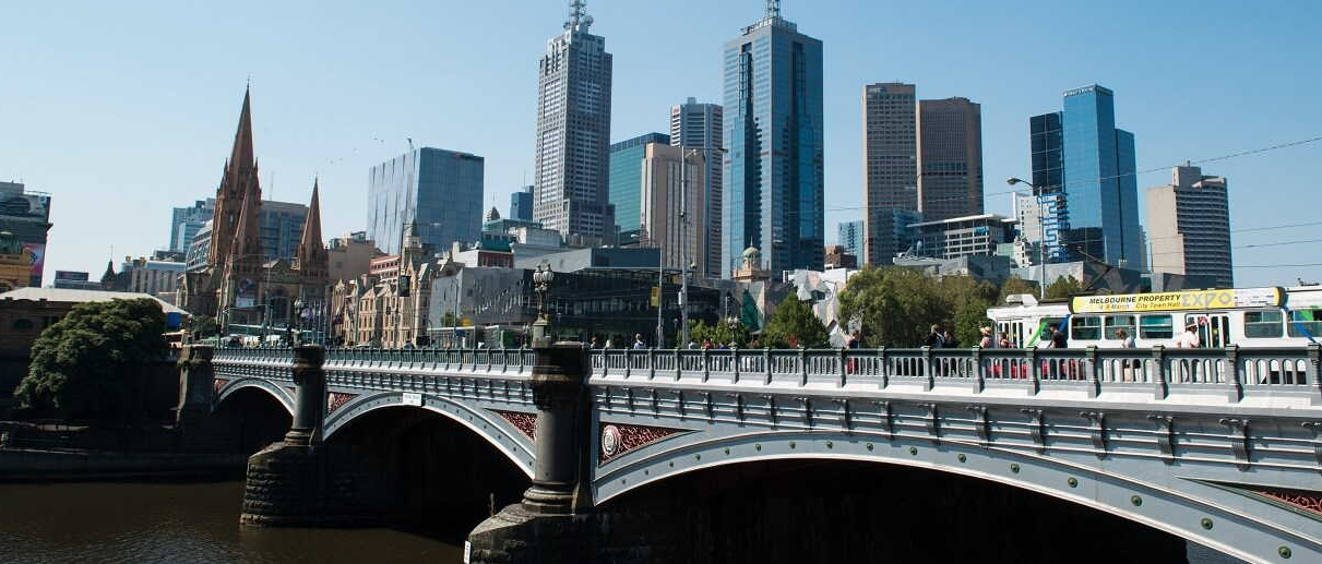 Cost of Living in Melbourne City for International Student 2019