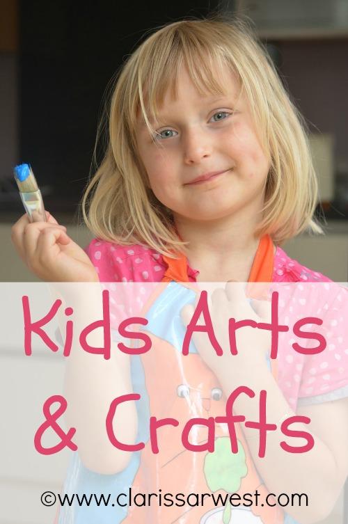 http://www.clarissarwest.com/2015/03/kids-arts-crafts.html