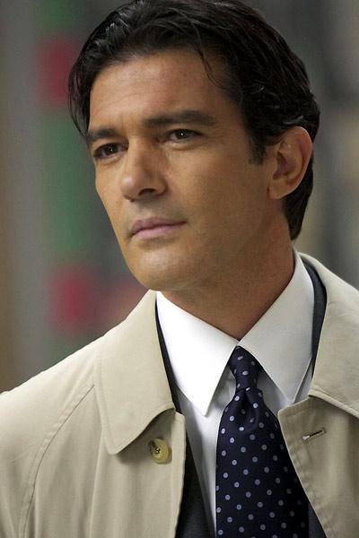 Antonio Banderas Pictures  The Hero Of Desperado Movie Antonio Banderas