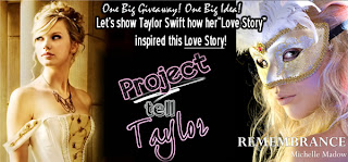 {Give@way} Project Tell Taylor!