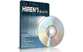 Download Hirens Boot CD 2012