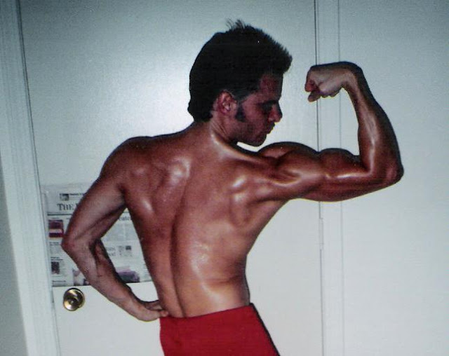 Right Way To Build Muscle Mass : Bulk Up Naturally At Home