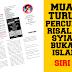 [MUAT TURUN PERCUMA] : SYIAH BUKAN ISLAM SIRI 1