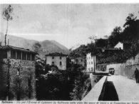 """Gallicano nella """"Guida alle Alpi Apuane"""" del 1874"""