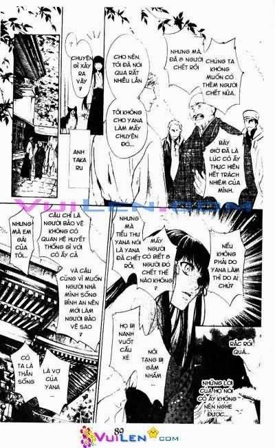 Bát Khuyển Sỹ Phương Đông Chapter 9 - Trang 88