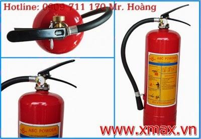 Cung cấp các loại bình chữa cháy và phụ kiện thiết bị pccc giá rẻ Seasion 16