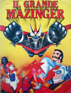 Il Grande Mazinga Streaming Episodi Ita Putlocker Nowvideo