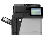 HP LaserJet Enterprise M630h MFP Driver Free Download and Review