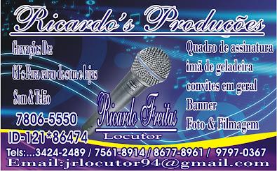 Ricardo Produções