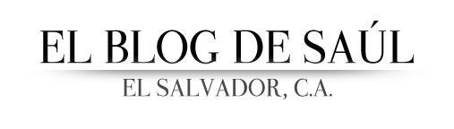 El Blog de Saúl