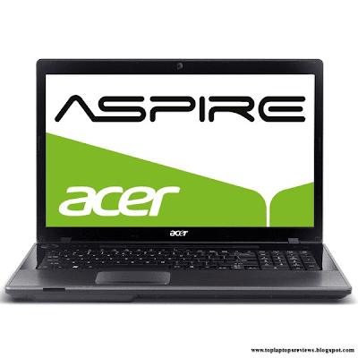 Acer Aspire 7750