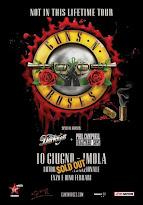 Guns'n'Roses - Imola 10.06.2017