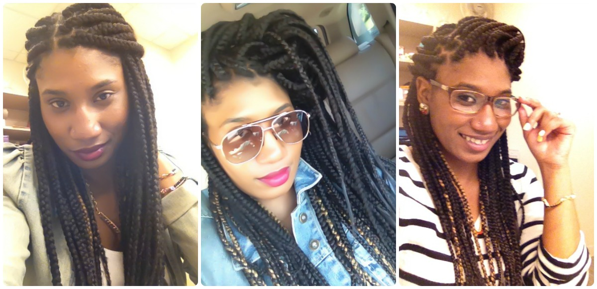 Crochet Box Braids Too Heavy : ... Braids heavy braids happen when there has been too much heavy box