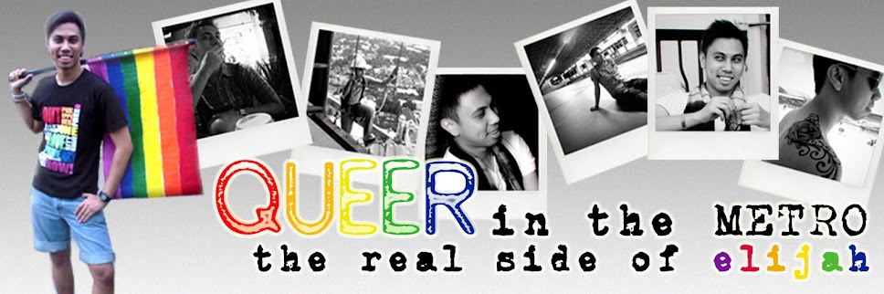 Queer In The Metro