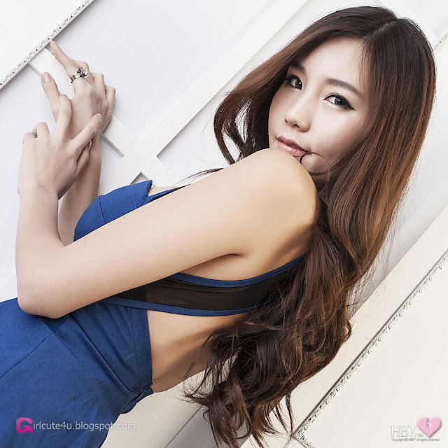 3 Gorgeous Lee Ji Min -Very cute asian girl - girlcute4u.blogspot.com