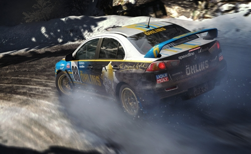 DiRT Rally - PC (Download Completo em Torrent)