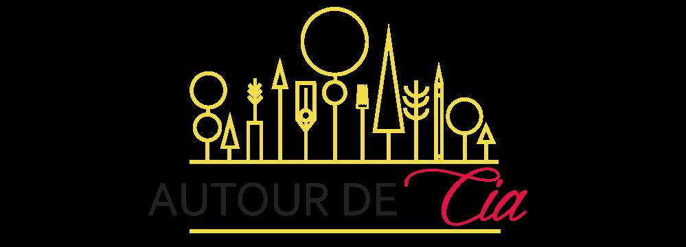 Autour de Cia - Blog Beauté & Lifestyle Bordeaux