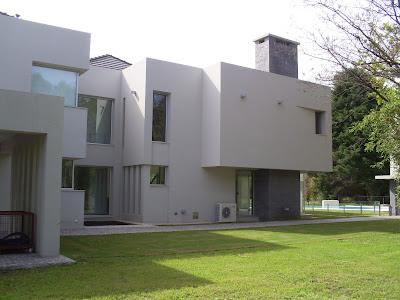 Ac a arquitectura casas modernas - Arquitectura moderna casas ...