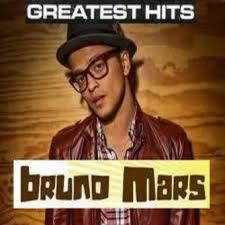 CD Bruno Mars-Greatest Hits (2012)