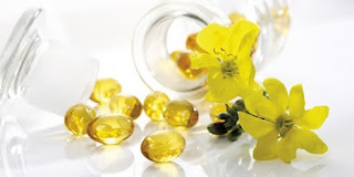 ovulacion aceite onagra