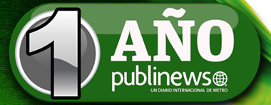 Aniversario Publinews