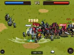 Free Download Mini Warriors Android