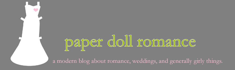 Paper Doll Romance