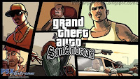 Cheat GTA San Andreas PS2 PC Terbaru 2012