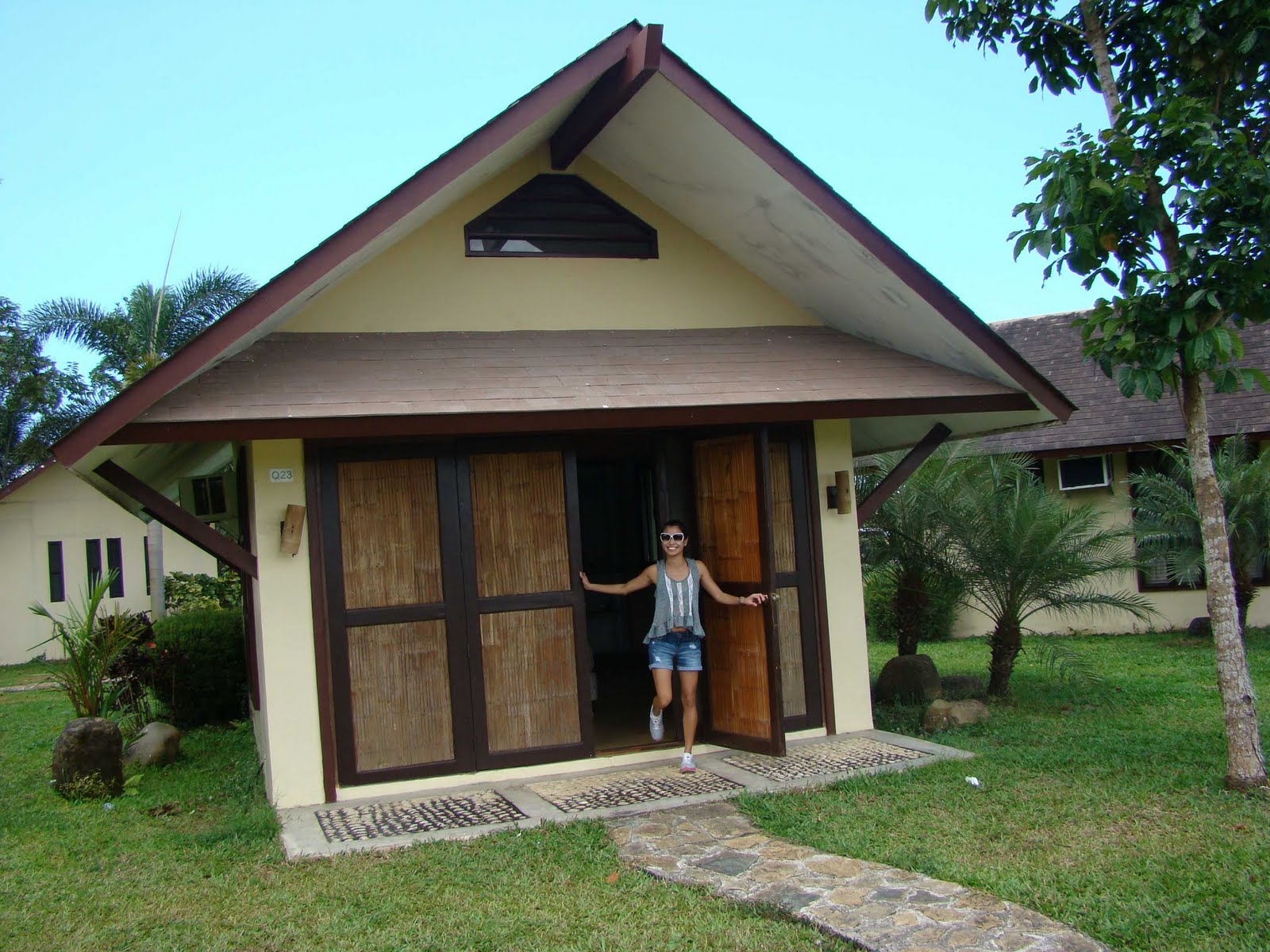 Rest house designs in philippines