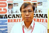 Naib Pengerusi Kebangsaan DAP, Senator Dr Ariffin Omar