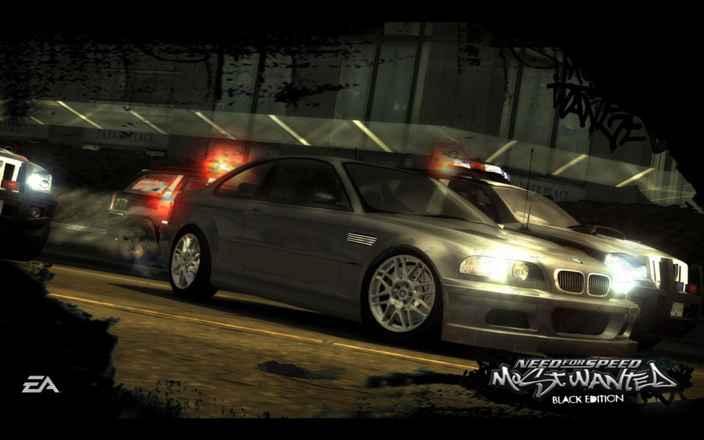 Need For Speed Most Wanted Wallpaper Wallpapers World