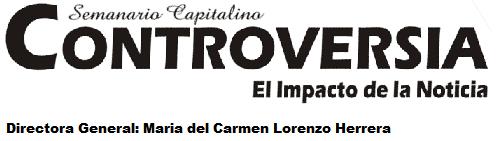 Semanario Capitalino Controversia