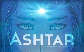 "ASHTAR - 2020 ""DIE POTENTIALE, DIE WELT IST NICHT MEHR DIE GLEICHE"