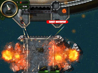 iBomber Attack 2013 PC Game free download