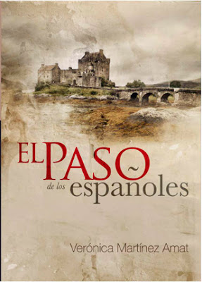 El paso de los españoles – Veronica Martínez Amat (Pdf, ePub, Mobi, Lit, Fb2)