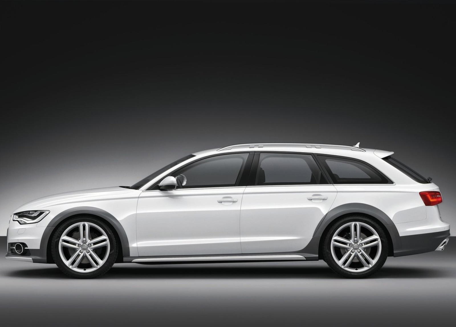 Audi A6 Allroad Hd Wallpapers The World Of Audi