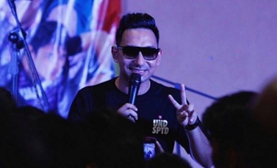 Zizan Razak Nikah Gadis Sekampung Jun Depan