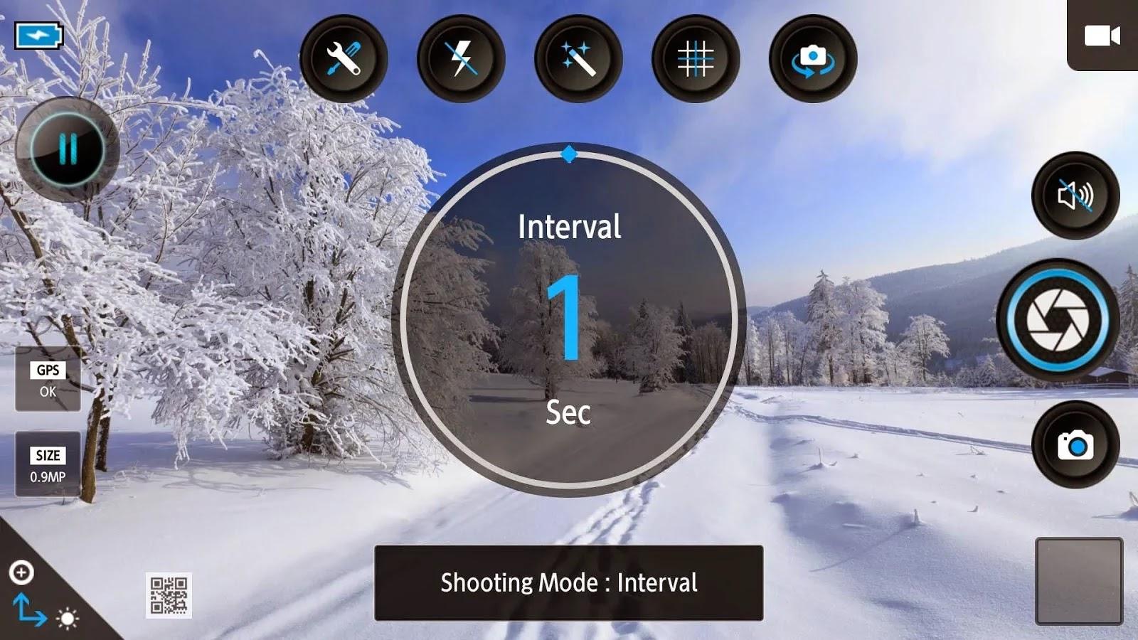 HD Camera Pro v1.4.7