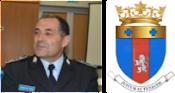 Comando Distrital - Braga