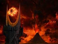 Pemilik Gedung Dikutuk Berencana Memasang 'Mata Iblis Sauron'