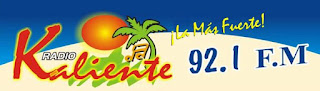 Radio Kaliente 92.1 FM Chiclayo