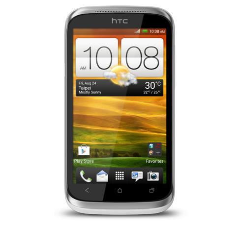 HTC desire X Pros & Cons
